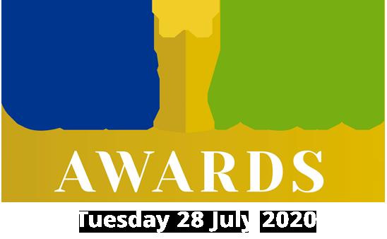 G2E Asia Awards Logo